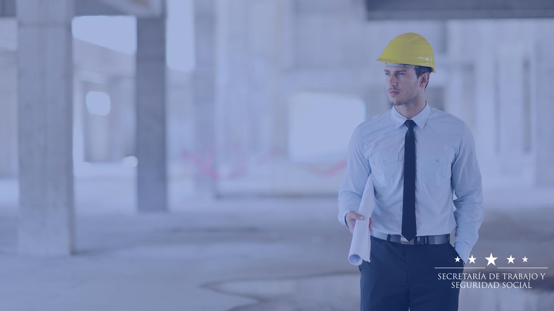 MV: Seguridad y Salud en el Trabajo